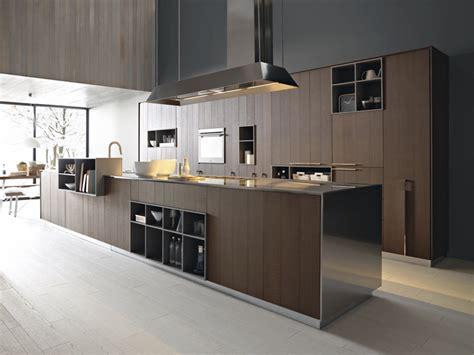 Дизайн кухни в современном стиле кухни модерн