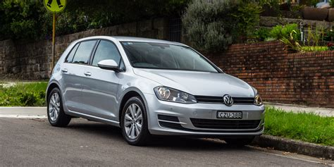 Volkswagen Golf Photo by 2016 Volkswagen Golf 92tsi Comfortline Review Photos