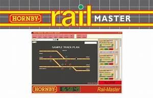 Hornby Railmaster Instruction Manual  English