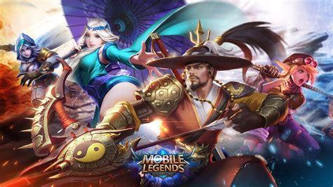 mobile legends bang bang mod apk moneyone hitmap