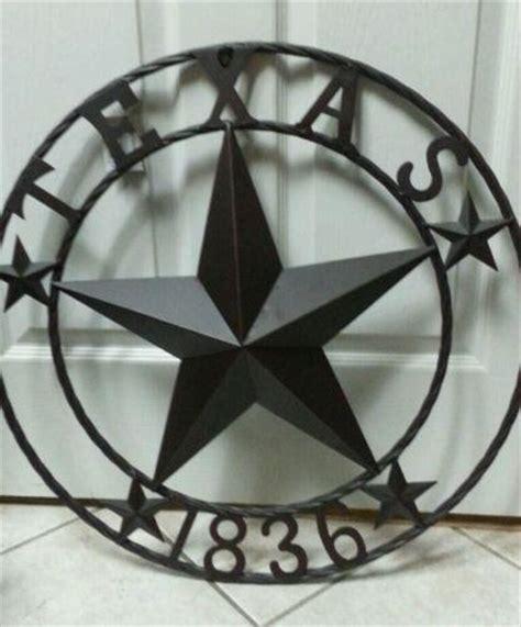 metal texas star home garden ebay