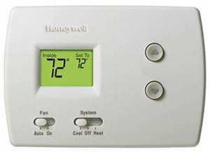 Different Types Of Thermostats- Which Thermostat Do You Need