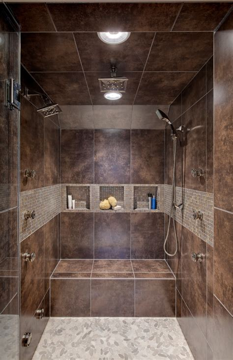 bathroom basement ideas best tile for shower walls bathroom contemporary with 12 12 tile bath mat beeyoutifullife