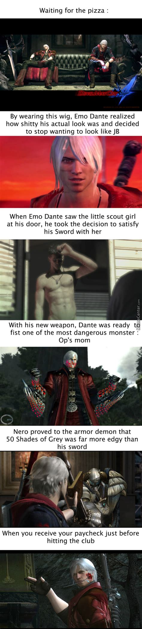 Devil May Cry Memes - devil may cry memes best collection of funny devil may cry pictures