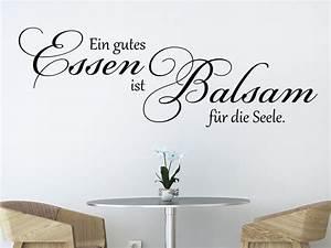 Tattoos Für Die Wand : wandtattoo balsam f r die seele klebeheld de ~ Orissabook.com Haus und Dekorationen