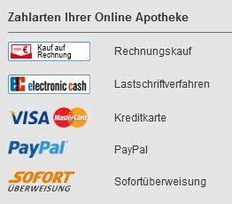 Apotheke Online Bestellen Auf Rechnung : shop apotheke gutschein test erfahrungen mit der online apotheke ~ Themetempest.com Abrechnung