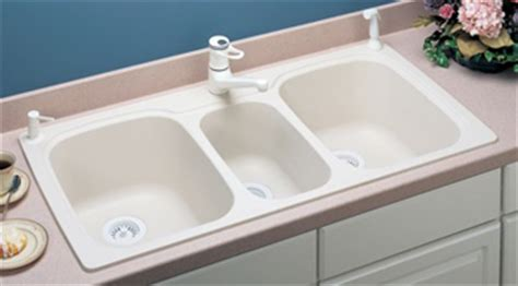 3 bowl kitchen sinks bowl sinks 3853