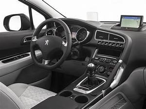 Peugeot 2008 Allure 2017 : peugeot 3008 allure 2017 ~ Gottalentnigeria.com Avis de Voitures