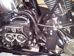 Oil Cooler Diagram For Softail