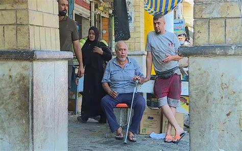 Iraqi civil servants, retirees hard-hit by budget ...