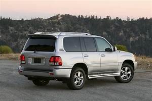 Toyota Loison Sous Lens : carscoop new toyota recall for 373 000 avalon sedans and 39 000 lexus lx470 suvs in the states ~ Gottalentnigeria.com Avis de Voitures