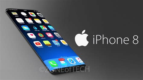 what does the i in iphone iphone 8 5 amazing new features