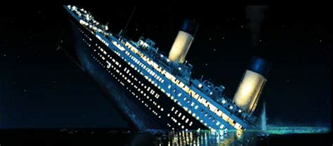 Titanic Sinking Gif by Titanic Sinking Gif