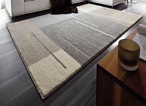Tapis Couleur Taupe : samoa design tapis patchwork gris taupe 240x300 cm ~ Teatrodelosmanantiales.com Idées de Décoration