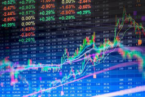 The exchange is a dealers' market, meaning brokers buy and sell stocks through a market maker rather than from each other. Stock Market Today: Earnings Leave Walmart Up, HSBC Down ...