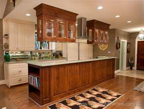 kitchen island cupboards hanging beds from ceiling decosee
