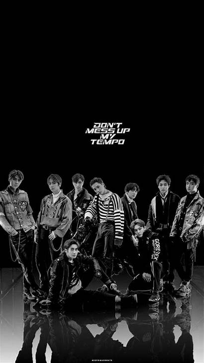 Exo Tempo Wallpapers Migh