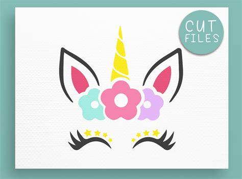 Freebie images free cut files svg free design resources free shapes free svg cut files most popular posts. Unicorn SVG - Unicorn face SVG - Unicor   Design Bundles