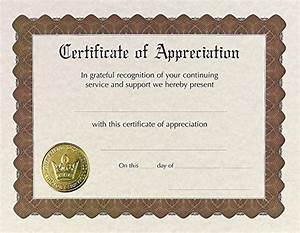 great papers certificate of appreciation pre printed With greatpapers com templates