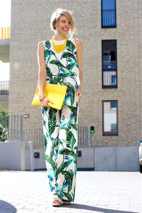 How to Wear Bright Colors and Bold Prints u2013 Glam Radar