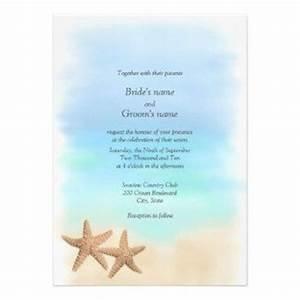 free beach theme invitation templates beach wedding With free printable beach themed wedding invitations