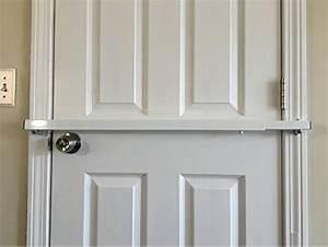 Door, Bar, Pro, Model, 36, Steel, Door, Security, Bar, For, 36, Inch, Wide, Inswing, Doors