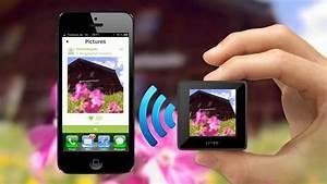 Camera Wifi Iphone : lytro mobile iphone app for wifi transfer from camera on ~ Voncanada.com Idées de Décoration