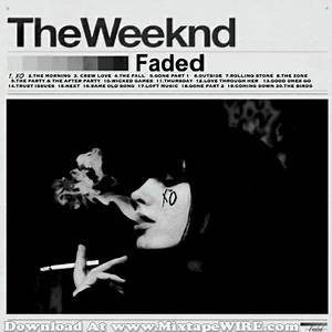 The weeknd album cover, The weeknd and Album covers on ...