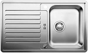 Blanco Classic Pro 6 S If : blanco classic pro 45 s if 516842 kaufen i sp lenshop24 ~ A.2002-acura-tl-radio.info Haus und Dekorationen