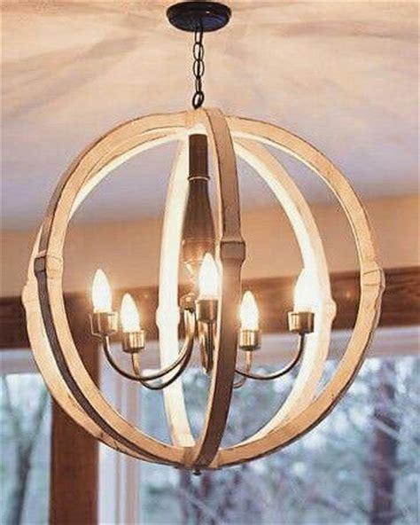 best 20 wooden chandelier ideas on rustic
