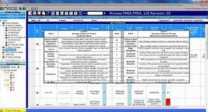 Qdoc Software - Flow Chart  Control Plan  Fmea