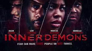"""Three Movies In One! - """"Inner Demons"""" - Full Free Maverick ..."""