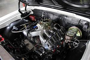 Tech  Carbureted Ls Engines