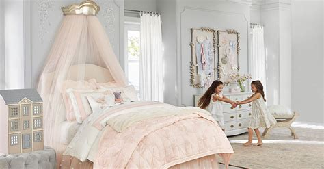 From Pottery Barn Kids, The Breathtaking Monique Lhuillier