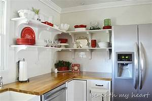 budget breakdown of the kitchen makeover beneath my heart With kitchen colors with white cabinets with sticker paper office depot