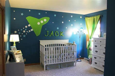 jack 39 s space themed nursery project nursery