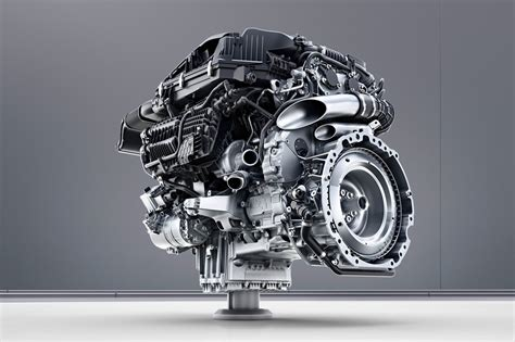 Will The Inline-six Engine Be The New Norm?