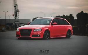 Audi A4 Tuning : audi a4 avant b8 vroom audi audi a4 cars ~ Louise-bijoux.com Idées de Décoration
