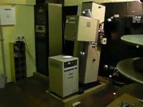 kinoton fp  mm cinema projector  bio box euroa