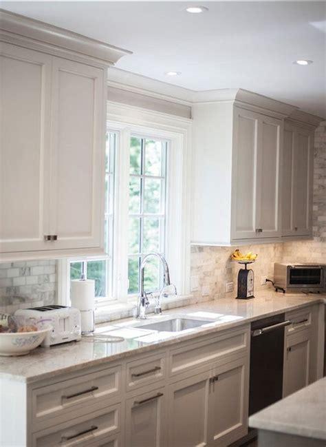 kitchen backsplashes with white cabinets backsplash ideas inspiring kitchen backsplashes with