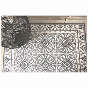 Carreaux De Ciment Autocollant : tapis carreaux de ciment barcelona t10 beija flor sols ~ Premium-room.com Idées de Décoration