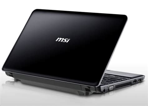 msi introduces 12 1 inch laptop with amd cpu windows 7 liliputing