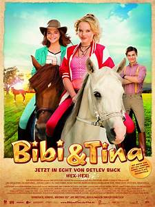 Bibi Und Tina Bettwäsche : bibi tina der film film 2014 ~ Orissabook.com Haus und Dekorationen