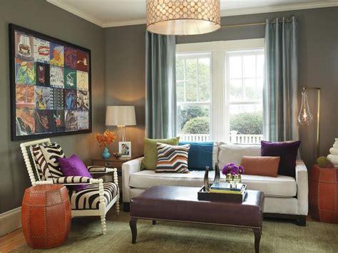 modern eclectic living room interior design ideas