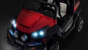 Voiture Electrique 2 Places : grand 4x4 buggy voiture lectrique enfant 2 places eva 24v pneus eva youtube ~ Medecine-chirurgie-esthetiques.com Avis de Voitures