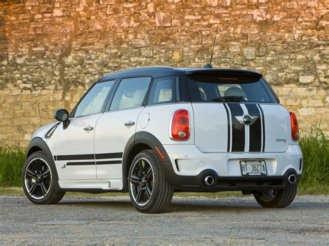 Mini Cooper Countryman Picture by Car In Pictures Car Photo Gallery 187 Mini Countryman