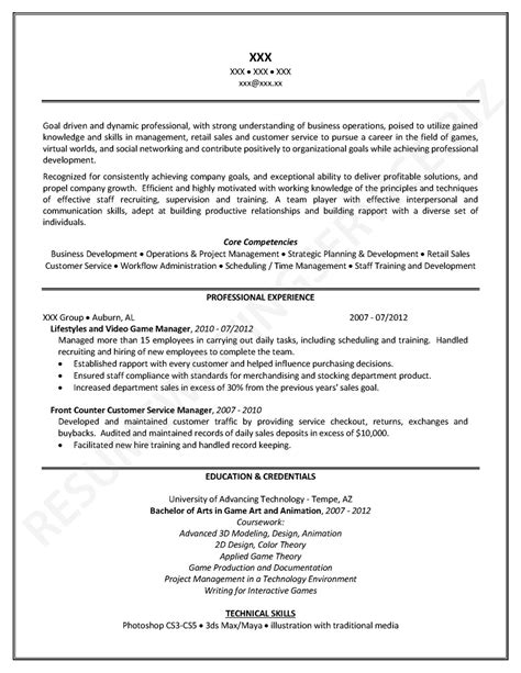 useful tips for professional level resume writing