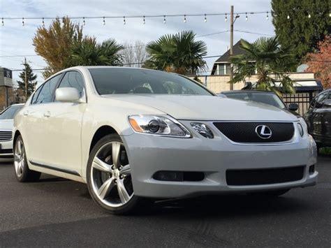 Lexus Cars For Sale In Portland, Oregon