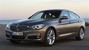 Serie 3 Gt : bmw 3 series gt premium mid sized hatch revealed photos 1 of 19 ~ New.letsfixerimages.club Revue des Voitures