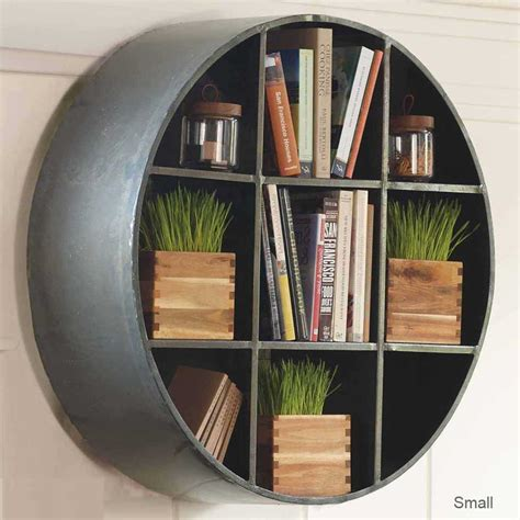 wall hanging bookshelf designs more random stuff i don t need but kinda want 20 photos metal shelves shelves and rounding